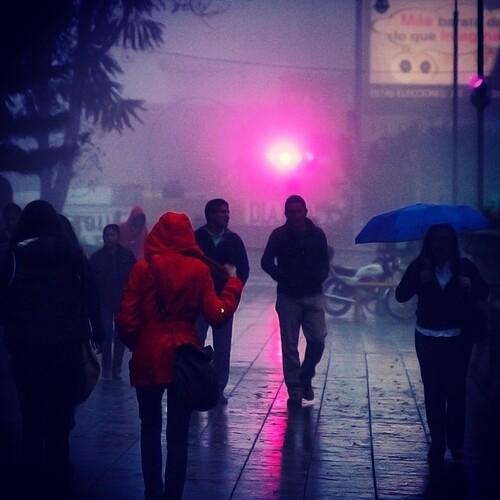 #frio #Xalapa #neblina by LimboBreakfast FOTO