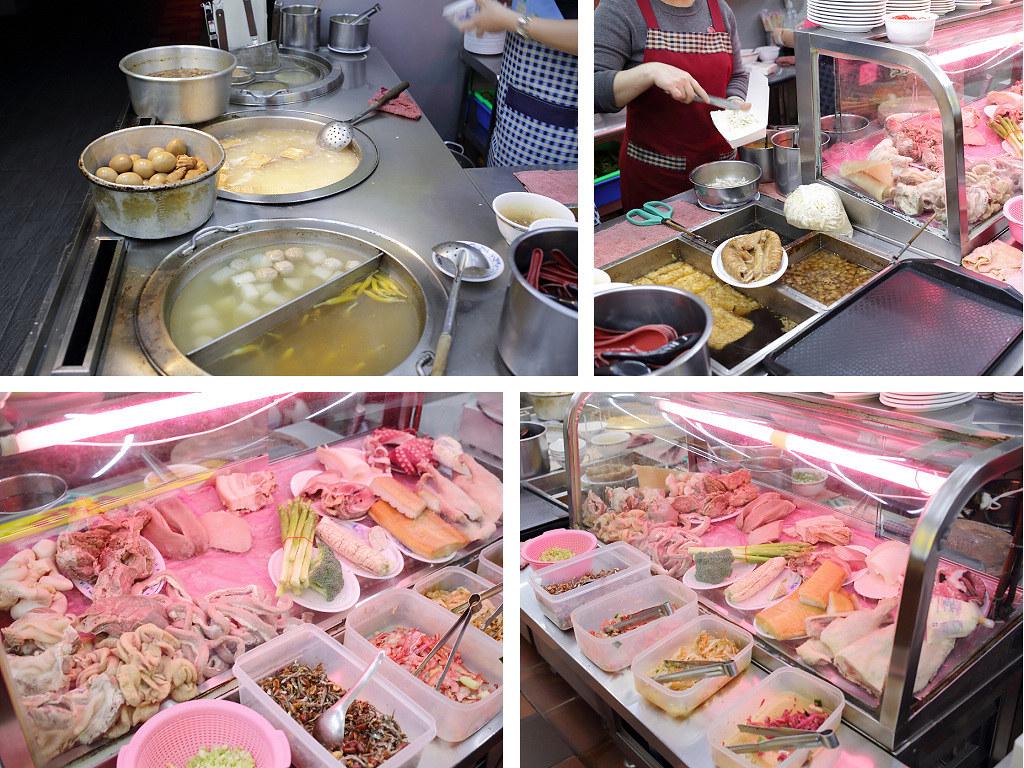 20140105萬華-廖嬌魯肉飯、米粉湯 (4)