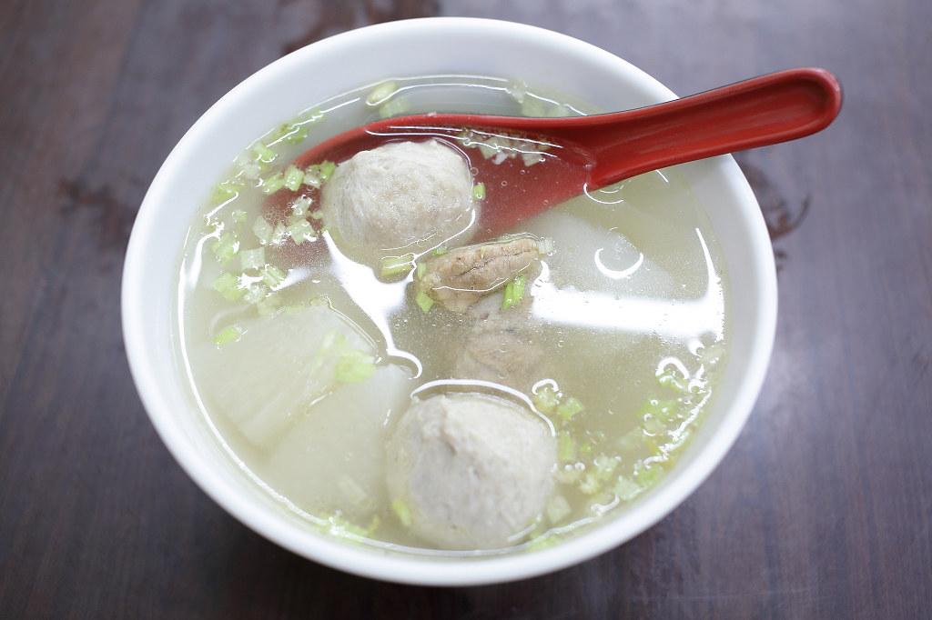 20140105萬華-廖嬌魯肉飯、米粉湯 (10)