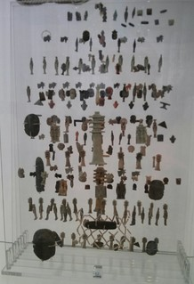 Amulets from a Mummy