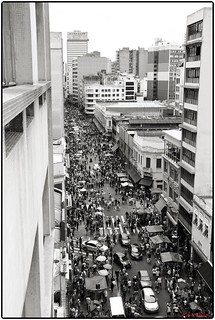 Rua 25 de Março