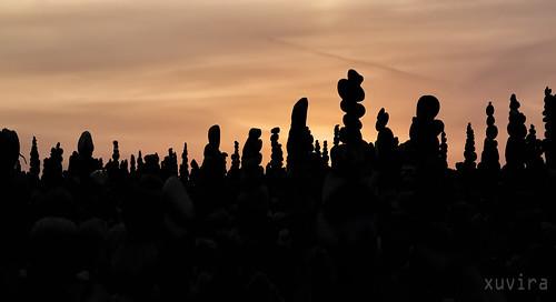 tenerife puertodelacruz islascanarias xuvira piedrasenequilibrio