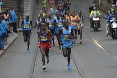 2014 Sportisimo Prague Half Marathon