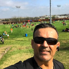 Soccer time , my grandson JoJo going to play today he premisse me a GOL #sonsofcavalcantidallas #dallassoccer #iamcavalcanti #ilovemygrandson