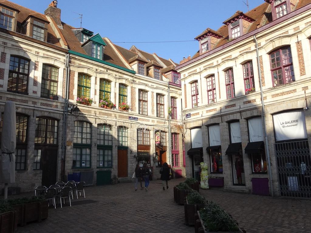 Hotel Lille Gare Lille Flandres