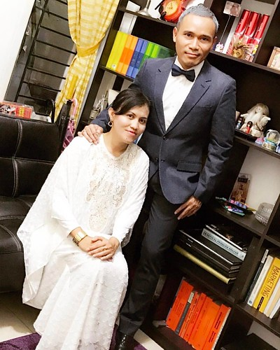 SHALL WE DANCE? : Being deeply loved by someone gives you strength, while loving someone deeply gives you courage - Laotze  #meninsuits #likeforlike #like4like #instagram #instafollow #bowtie #gamis #couples #party #samlens #whitehair