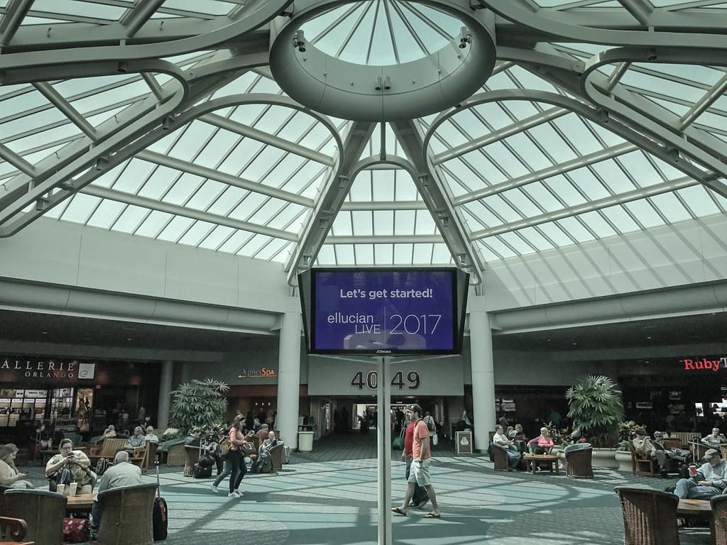 Hotels Around Orlando Sanford International Airport