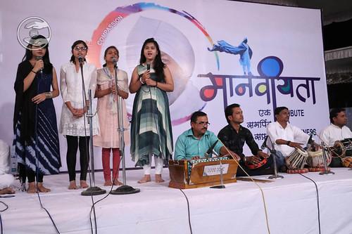 Avtar Bani by Kritika and Saathi from Amravati