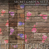 secret garden pack 3 - floors