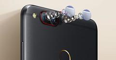 ZTE Nubia Z17 mini Smartphone Dual SIM-Dual Camera (9)