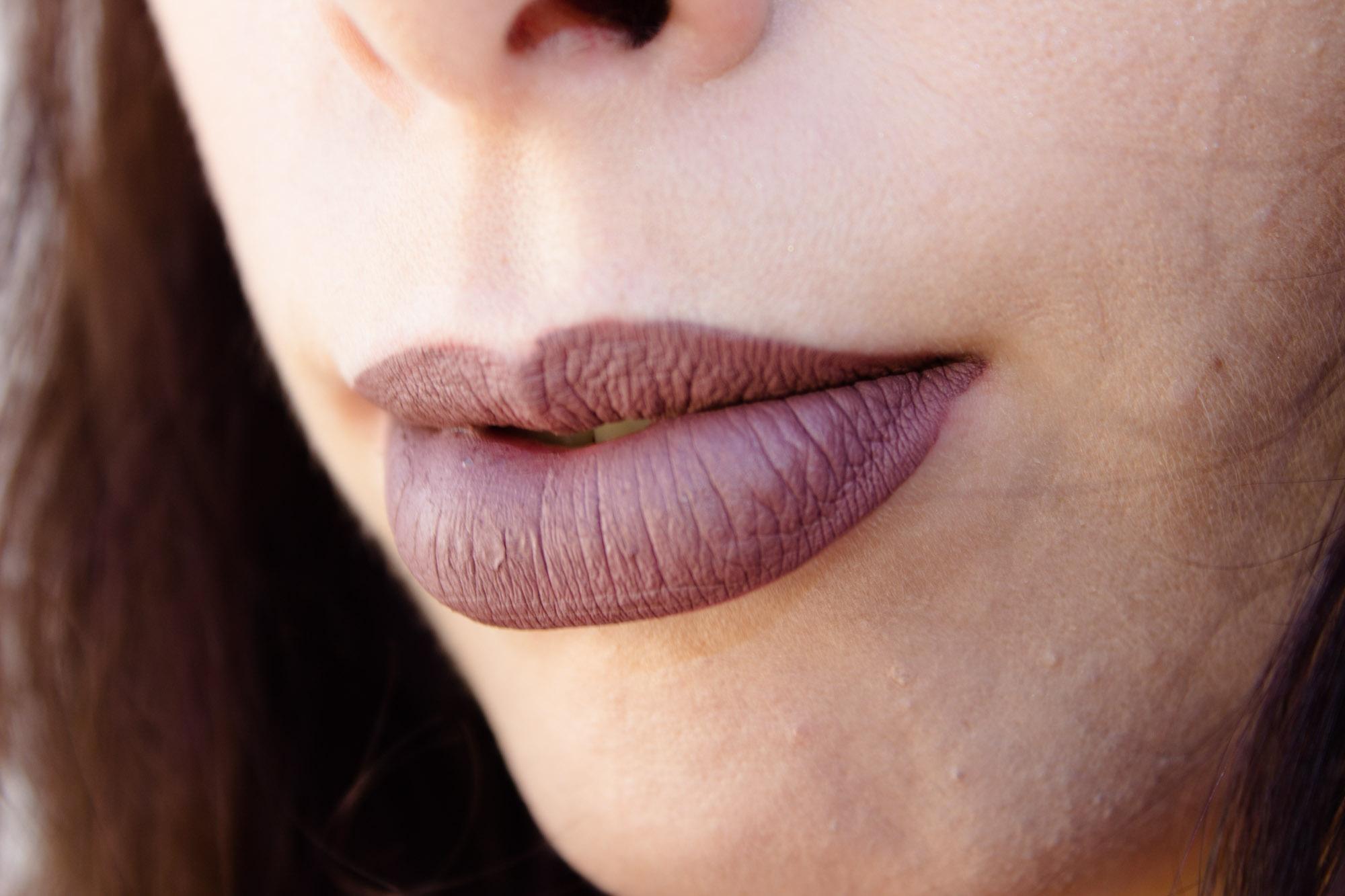 MAC Cosmetics Retro Matte Liquid LipColour So Me