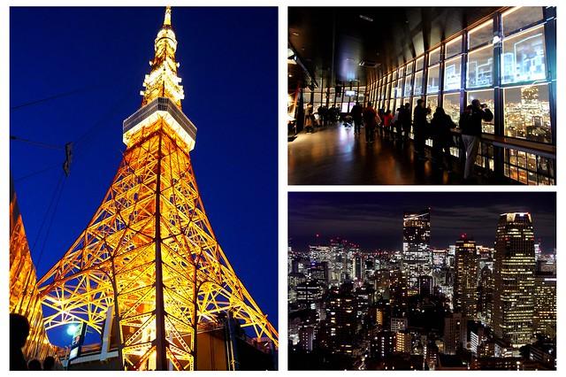 東京鐵塔29