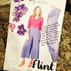 Got this bit of gorgeousness in the mail today :heart_eyes: @megannielsenpatterns Flint cropped pants! Can't wait to finish tracing my size and get to making.  #sewing #mnflint #isew