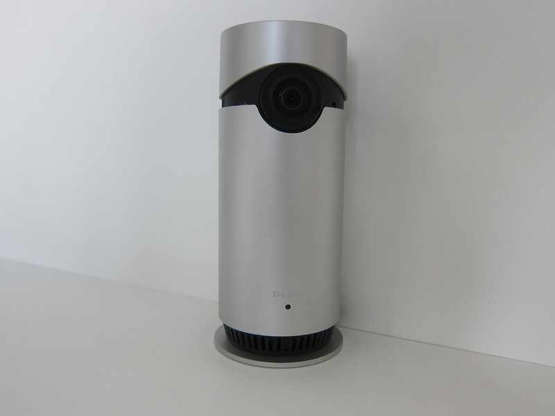 D-Link Omna 180 Cam HD (DSH-C310) Review