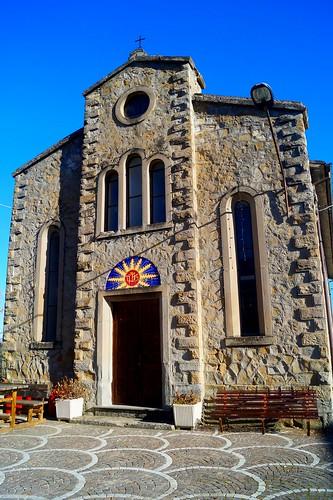 Chiesetta di Cortino (Abruzzo)