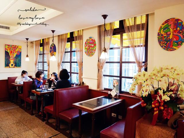 西門町武昌街附近不限時下午茶推薦明星咖啡館 (4)