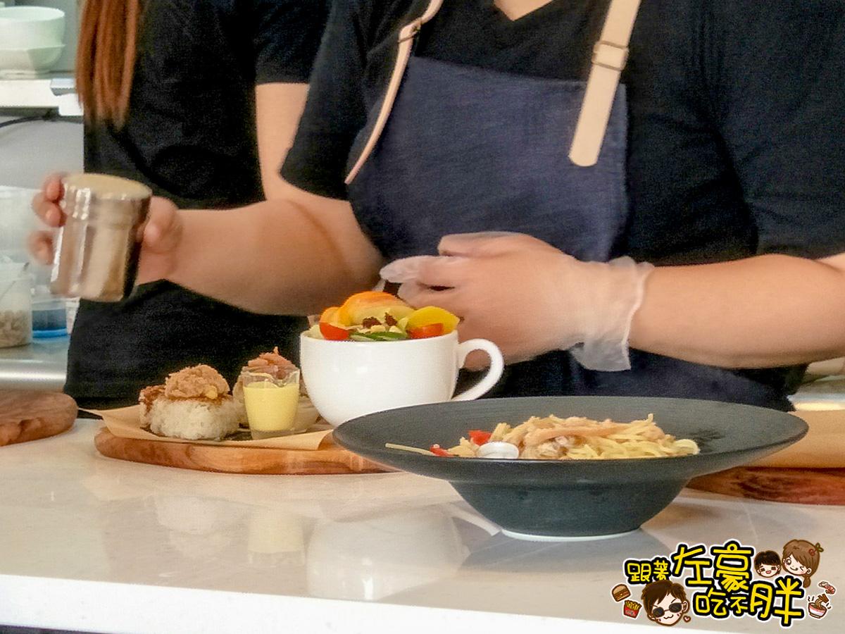 6吋盤早午餐(鳳山文中店)-12