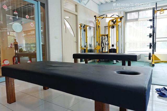 台南康體運動空間設備2