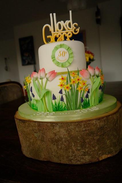 Cake by Bake Me A Cake