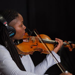 Thu, 27/04/2017 - 10:28am - Violents and Monica Martin Live in Studio A, 04.27.17 Photographer: Sabrina Sitton and Joanna LaPorte