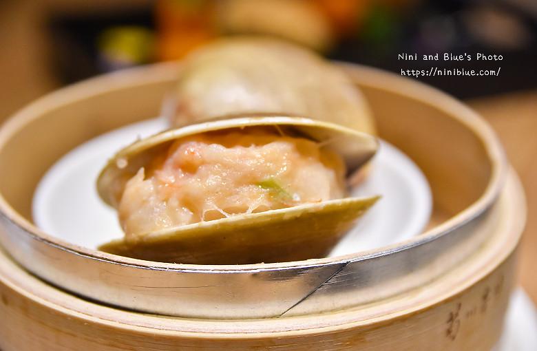 台中港點海鮮炎香樓下午茶14