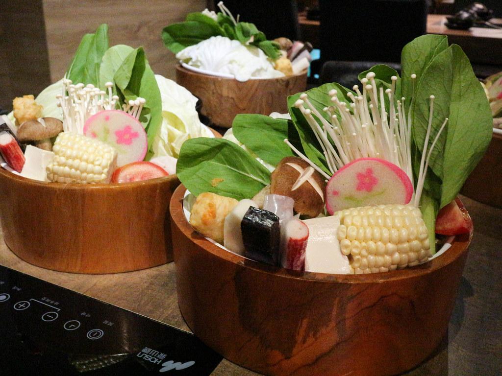 上官木桶鍋 - 源自蘆洲正官 (10)