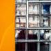 Orange | Hamburg St. Pauli by Michael Moeller