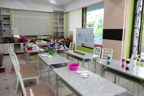 西瓜莊園DIY教室
