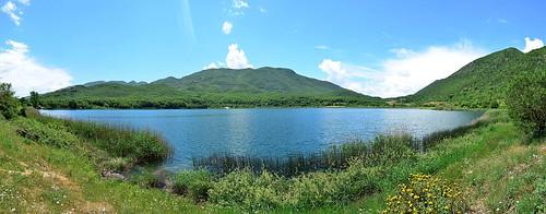 Lake Zaravina