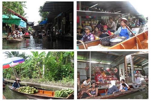 5-day6-水上市場手划船