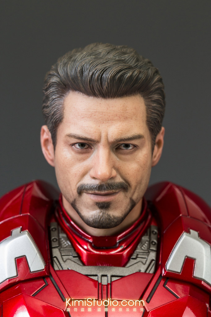 2013.06.11 Hot Toys Iron Man Mark VII-076