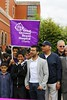 Swaminarayan Temple Charity Walk for Great Ormond Street Hospital