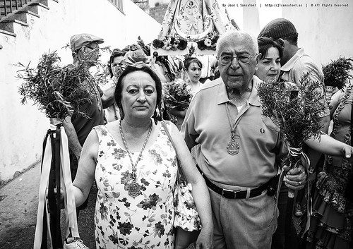 Mercedes y Fernandez by Sansa - Factor Humano