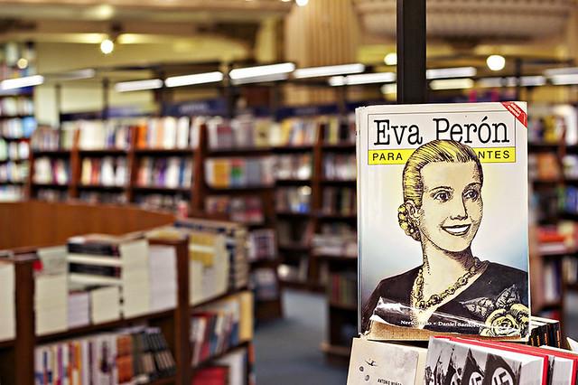 Libreria El Ateneo, Buenos Aires