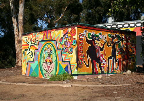 Centro Cultural de Raza
