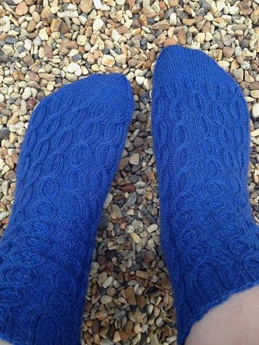 Fa Fa Fa Socks FO