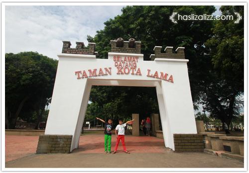 9142602419 f74978658f o Melawat Fort Cornwallis di Padang Kota Pulau Pinang