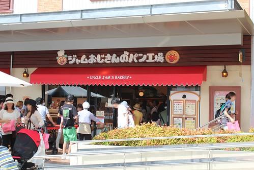 横浜アンパンマンこどもミュージアム&モール6
