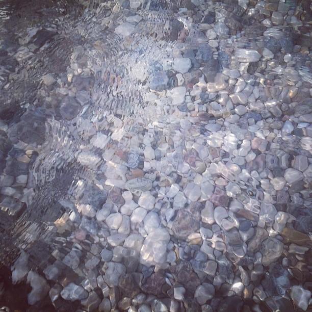 Морские акварельки...