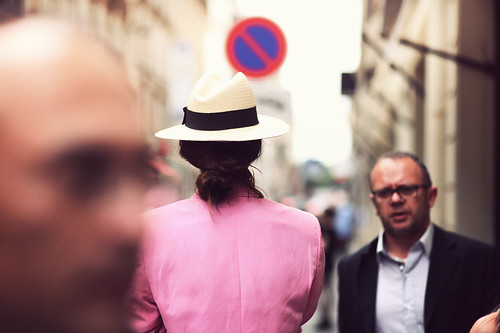 paris fashion week street style - haute couture fw2013 - fabulous muses (3)