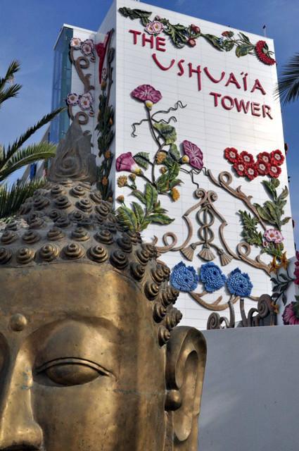 The Tower es la zona más moderna Ushuaïa Ibiza, la #experiencia más completa de la isla - 9329289780 338d366810 z - Ushuaïa Ibiza, la #experiencia más completa de la isla