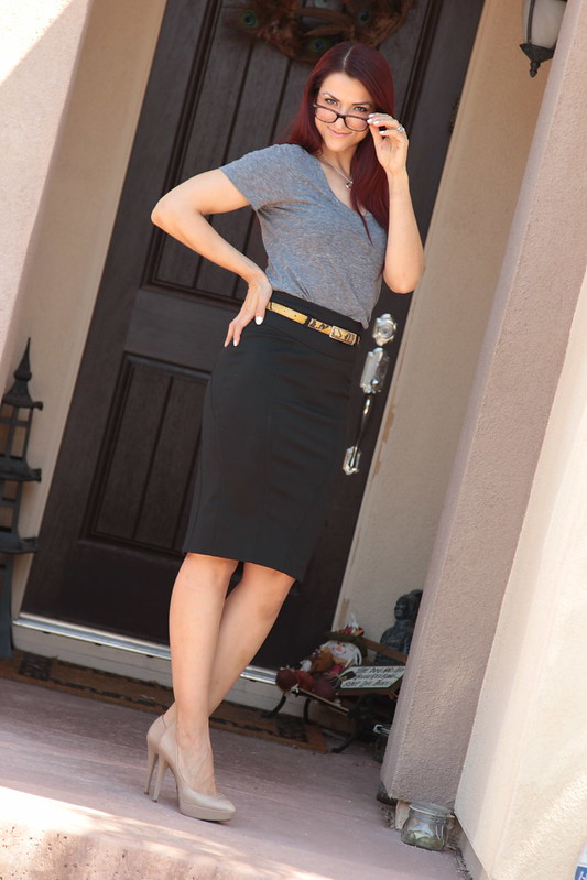 wife dresses too sexy
