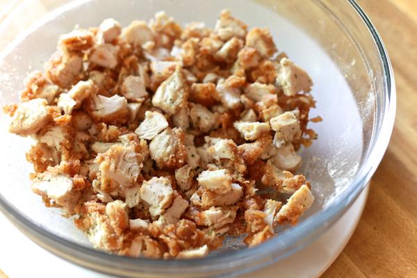 Chicken, Bacon and Avocado Panini   TheNoshery.com
