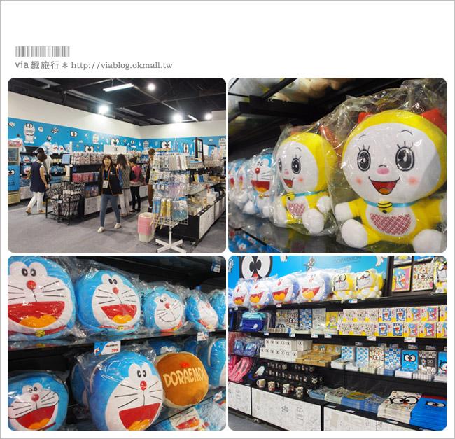 【高雄哆啦a夢展覽2013】來去高雄駁二藝術特區~找哆啦A夢旅行去!16
