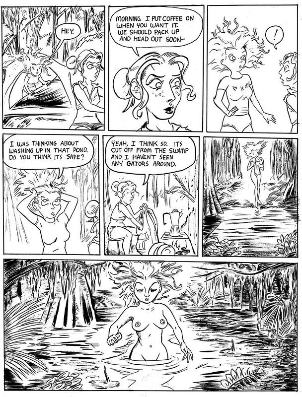 Loup-Garou page 13