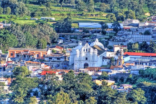San Cristobal, Totonicapan