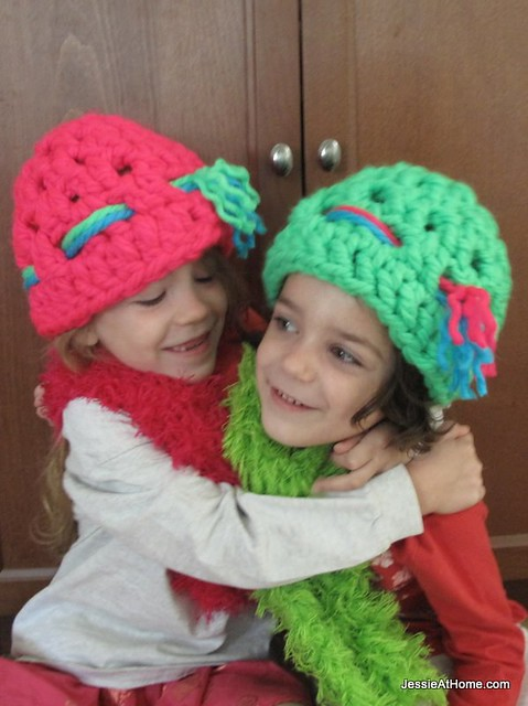 Free-Winter-Hat-Crochet-Pattern