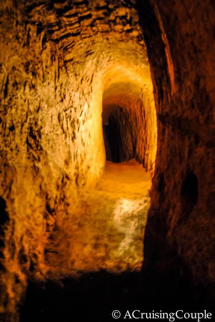 Vinh Moc Tunnels Vietnam