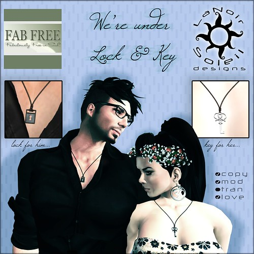 [LNS Designs] FabFree Gift - September 2013