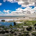 Aberdaron seaside